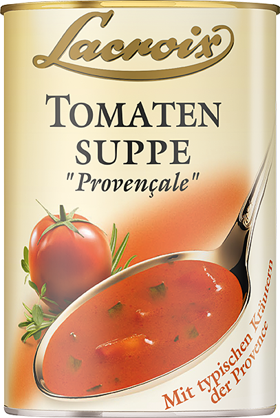Tomaten Suppe Provencial 400ml