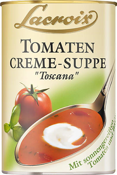 Tomaten Suppe Toscana 400ml